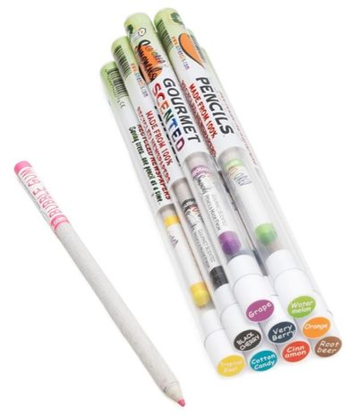 Colored smencils