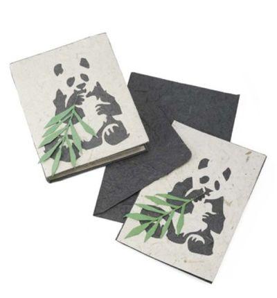 Pandapoo cards