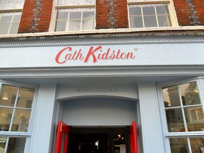Cath Kidston 1
