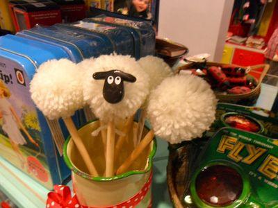 CK 7 Sheep
